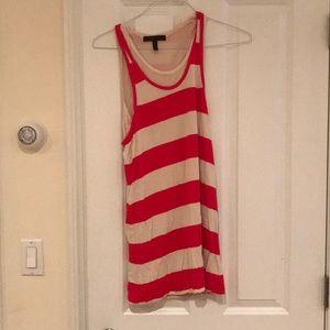 Bcbg dress/ bathing suit coverup